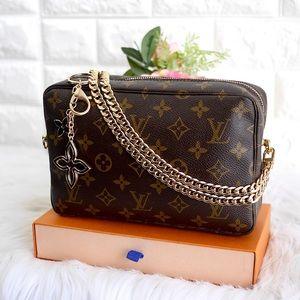 💖Louis Vuitton Trousse23 882TH